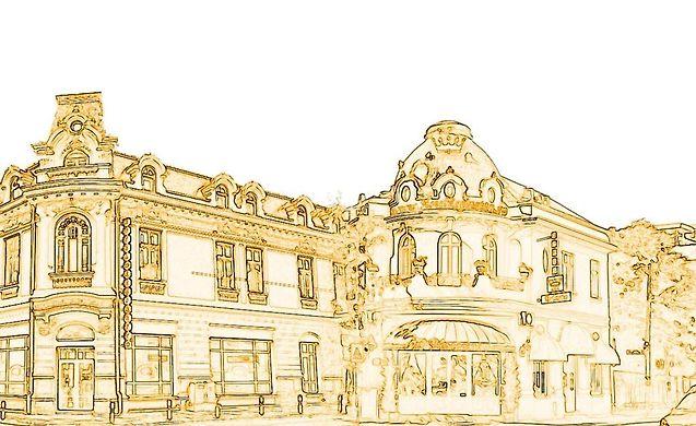 Reginetta 1 Hotel